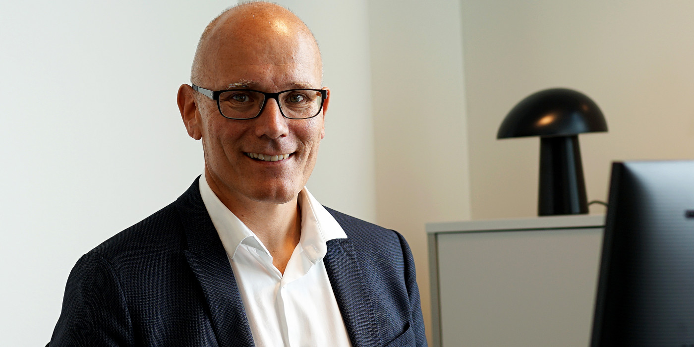 Ole Markussen is named new CFO of 360 North.