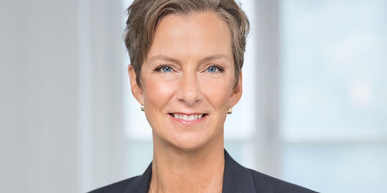 Catarina Molén-Runnäs.