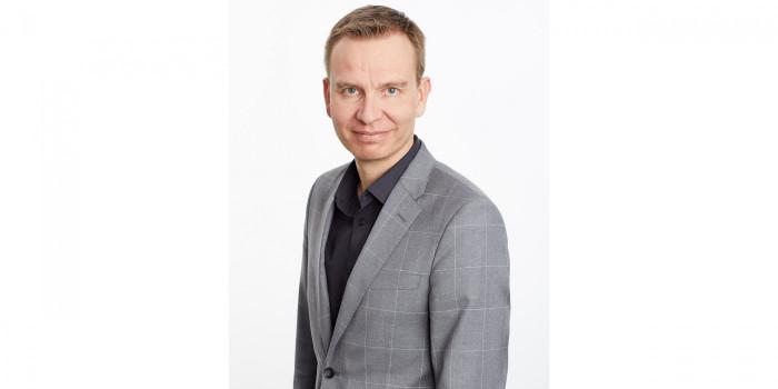 Jarkko Leinonen.