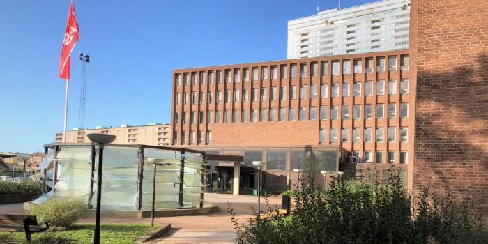 Heimstaden acquires Eon's headquarters.