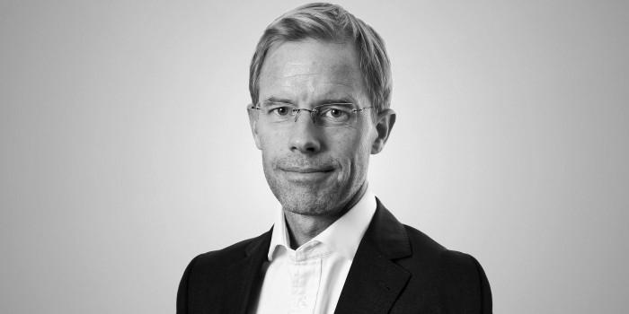 Fredrik Eliasson.