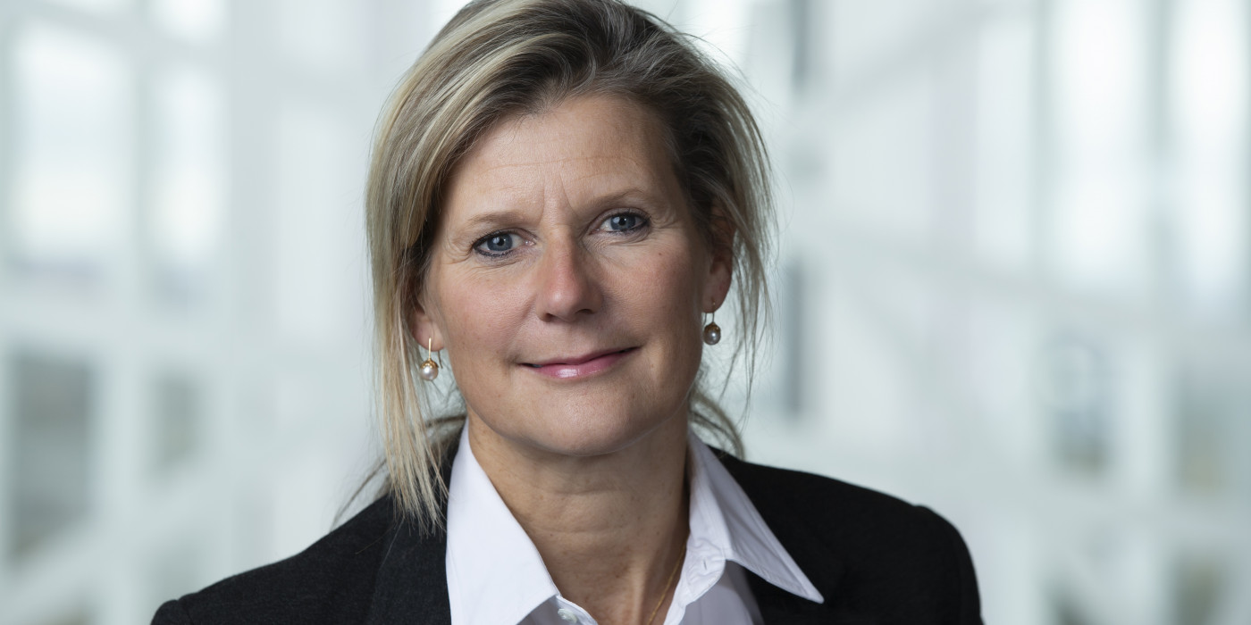 Kristina Olsen.