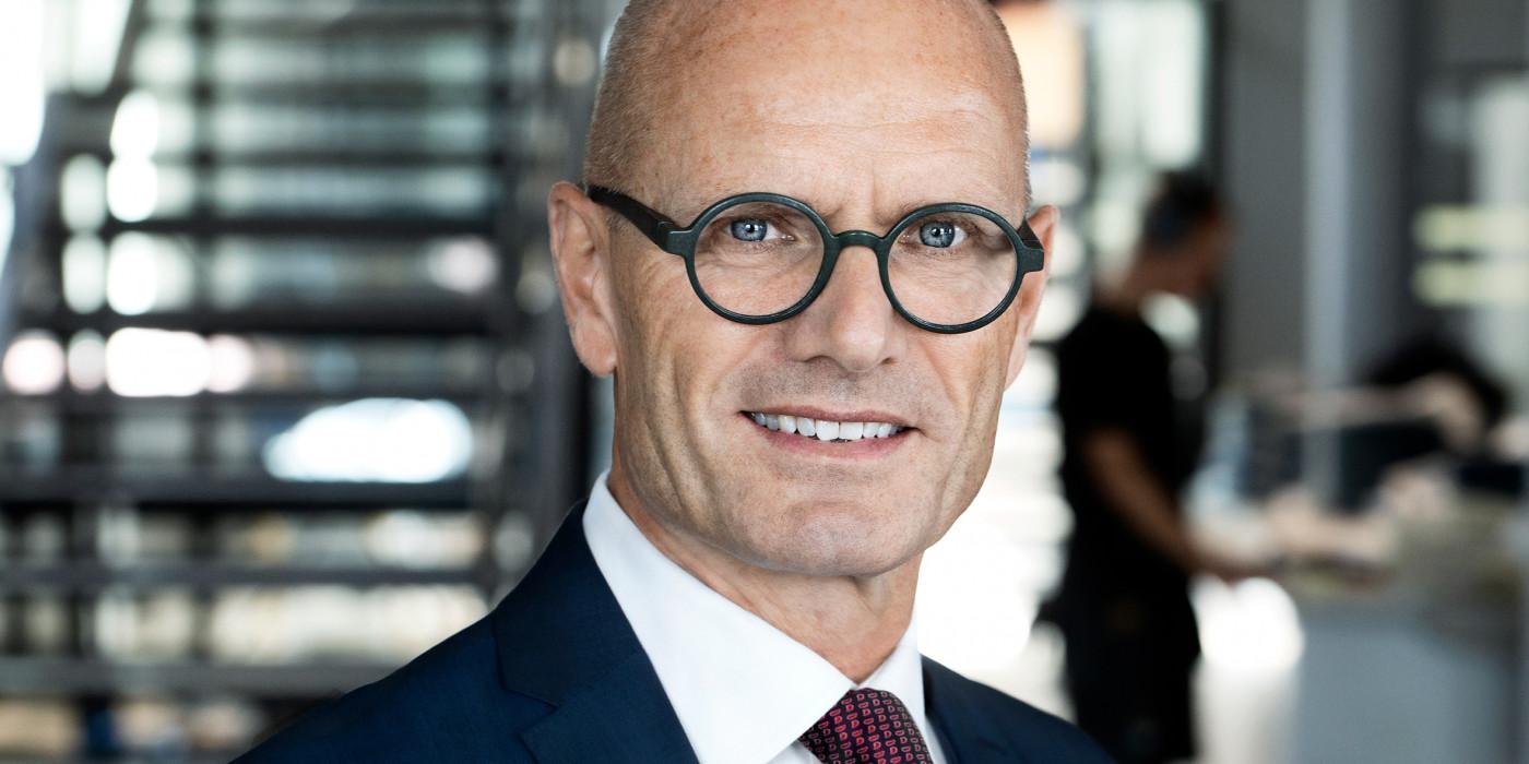 Kenneth Ohlendorff.