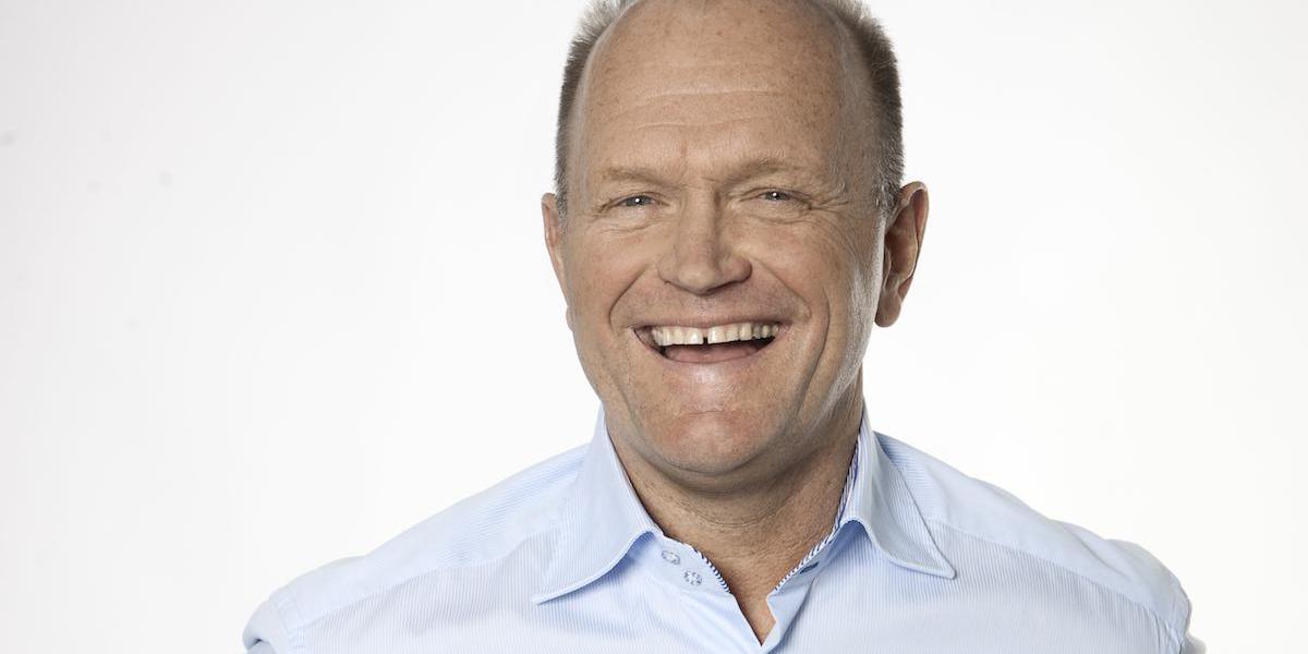 Anders Nissen.