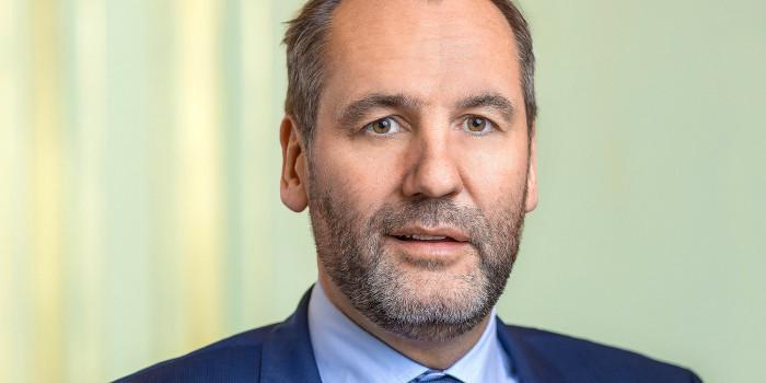 Svein Erik Lilleland, CEO of Hembla.