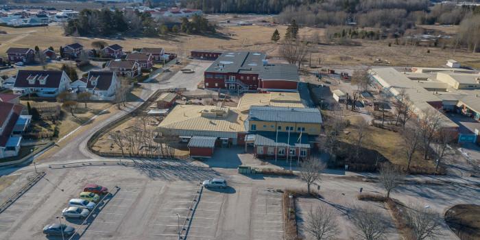 Rikshem acquires preschool in Västerås.