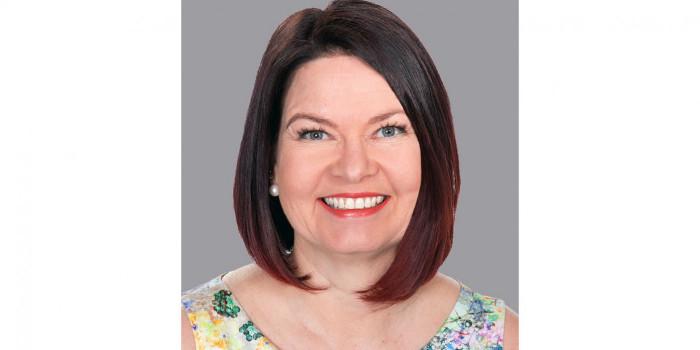 Marita Polvi-Lohikoski, CEO of Investors House.