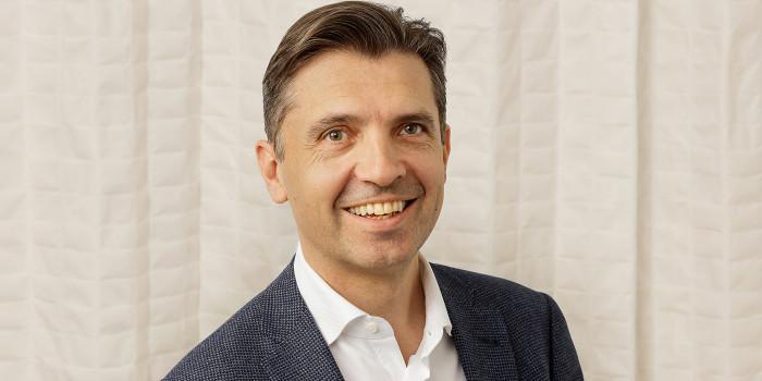 Sven Dahlin, Partner at Nordanö.