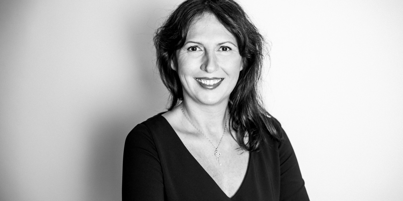 Biljana Pehrsson, CEO of Kungsleden.