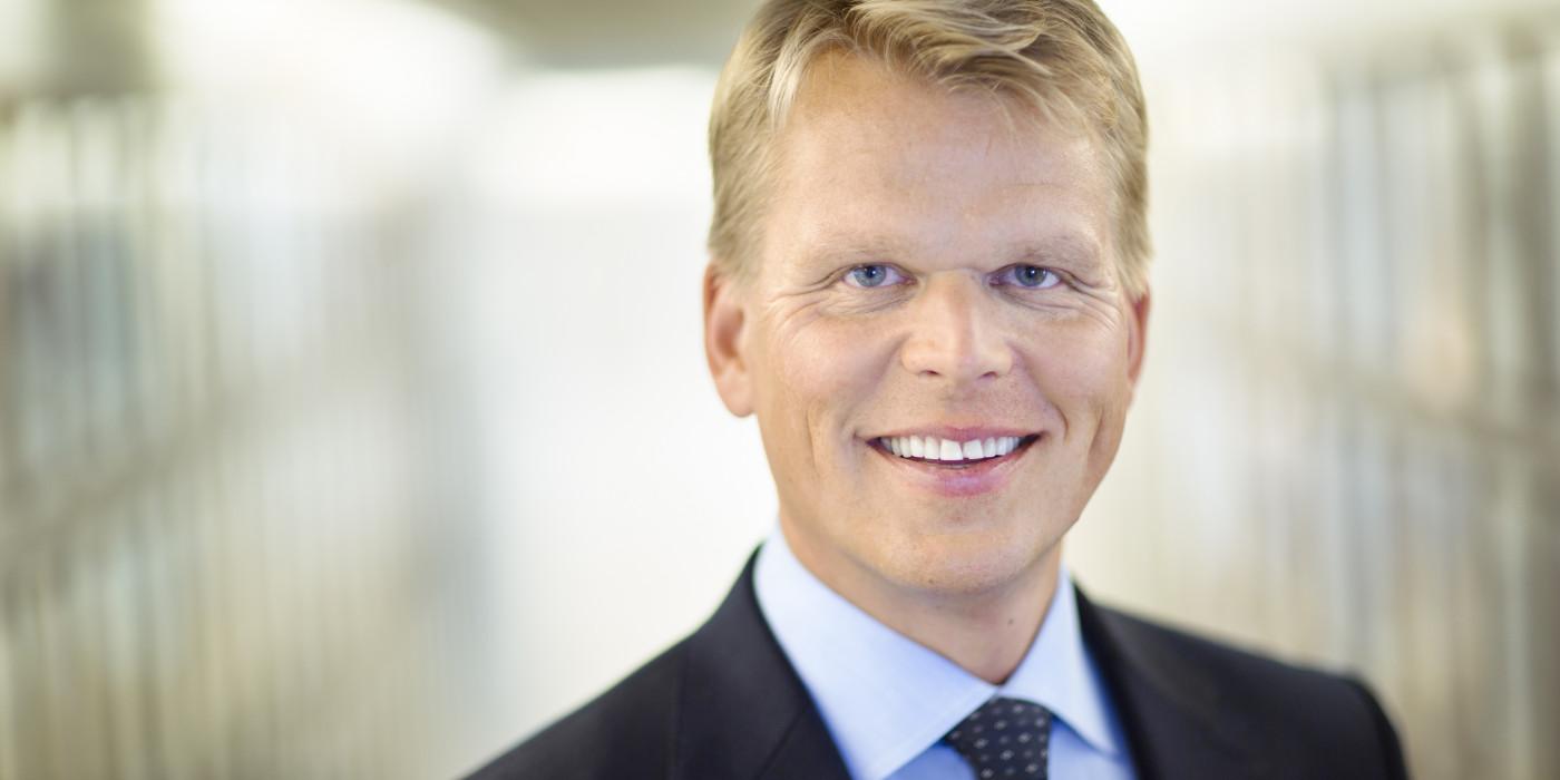 Knut Pedersen.