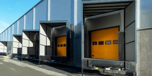 Logistic Contractor enters Finland.