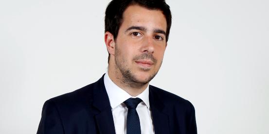 Philippe Cervesi, Investment Director of Corum Asset Management.