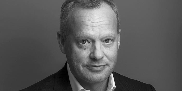 Stig L. Bech, CEO of Solon Eiendom.