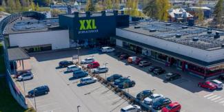 Fennica Properties acquires from Julius Tallberg-Kiinteistöt.