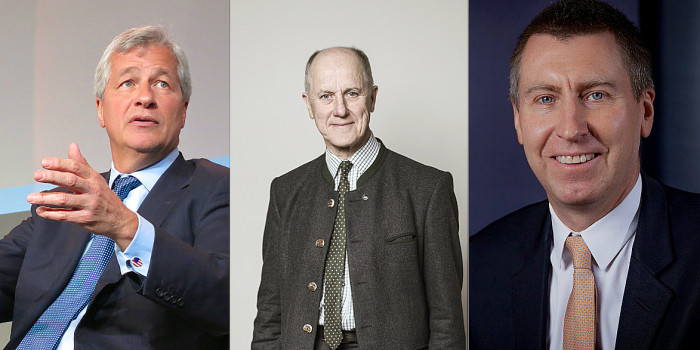 Three of the top owners in the Nordic listed real estate companies.