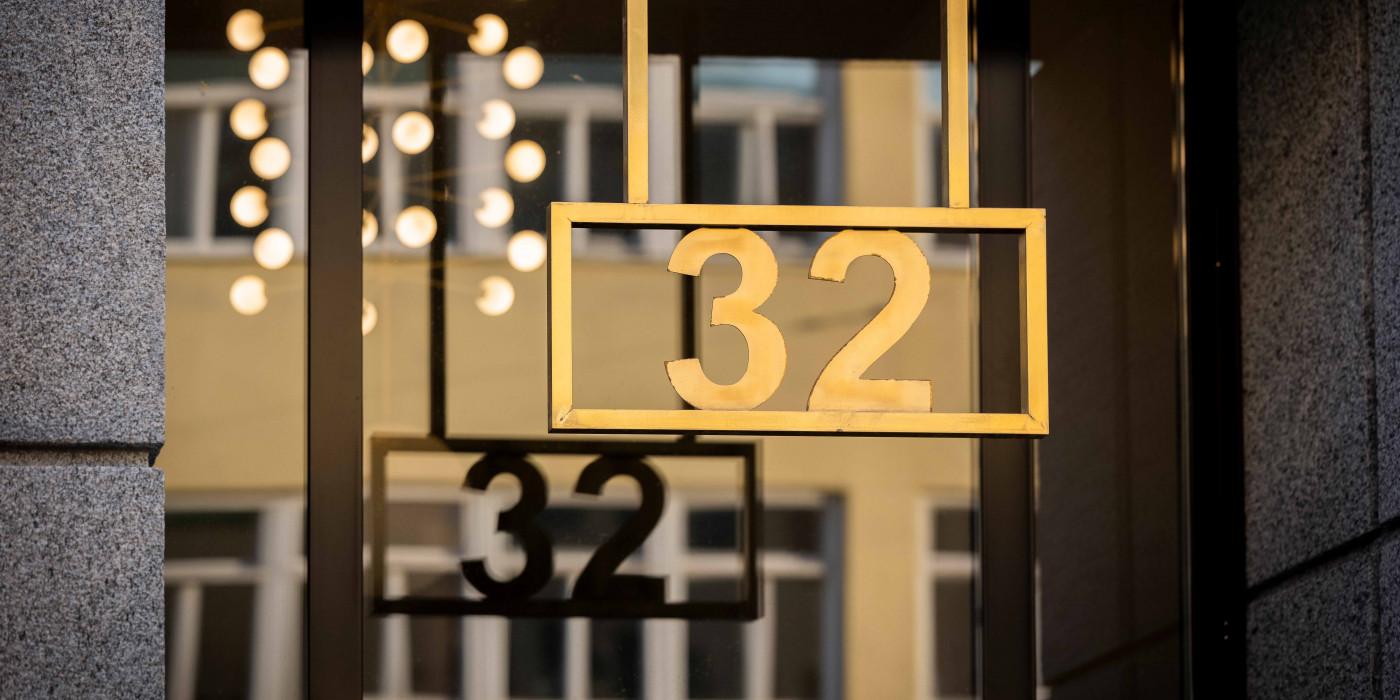 Kungsleden acquires the property Gladan 4 in Stockholm.