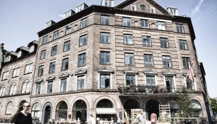 Pension danmark purchases properties in copenhagen and for Pension kopenhagen