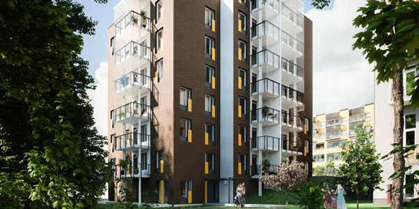 Sato sees a growing need among consumers and urban developers for new forms of housing alongside rental and owner-occupied homes.