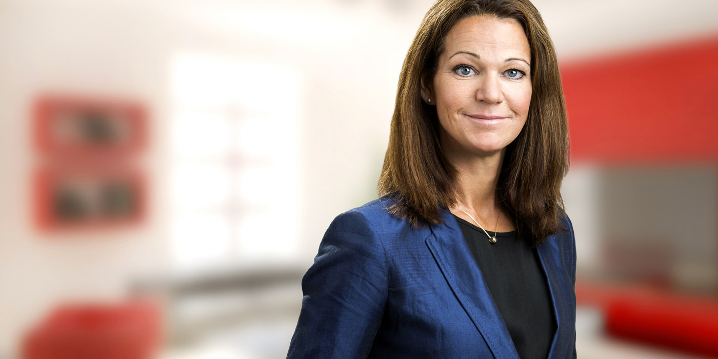 Lena Boberg.