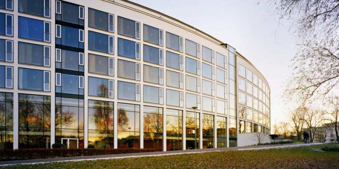 Scandic Linköping City.