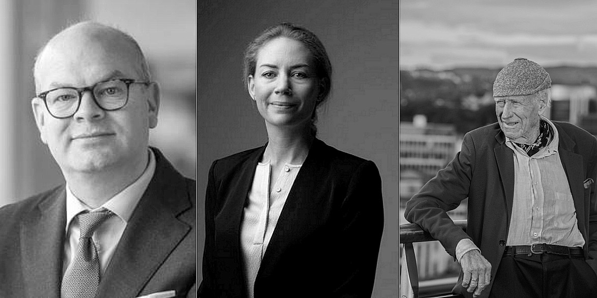 Johan Ljungberg, Helene Sundt and Olav Thon are all among the top shareholders in the Nordic real estate giants.