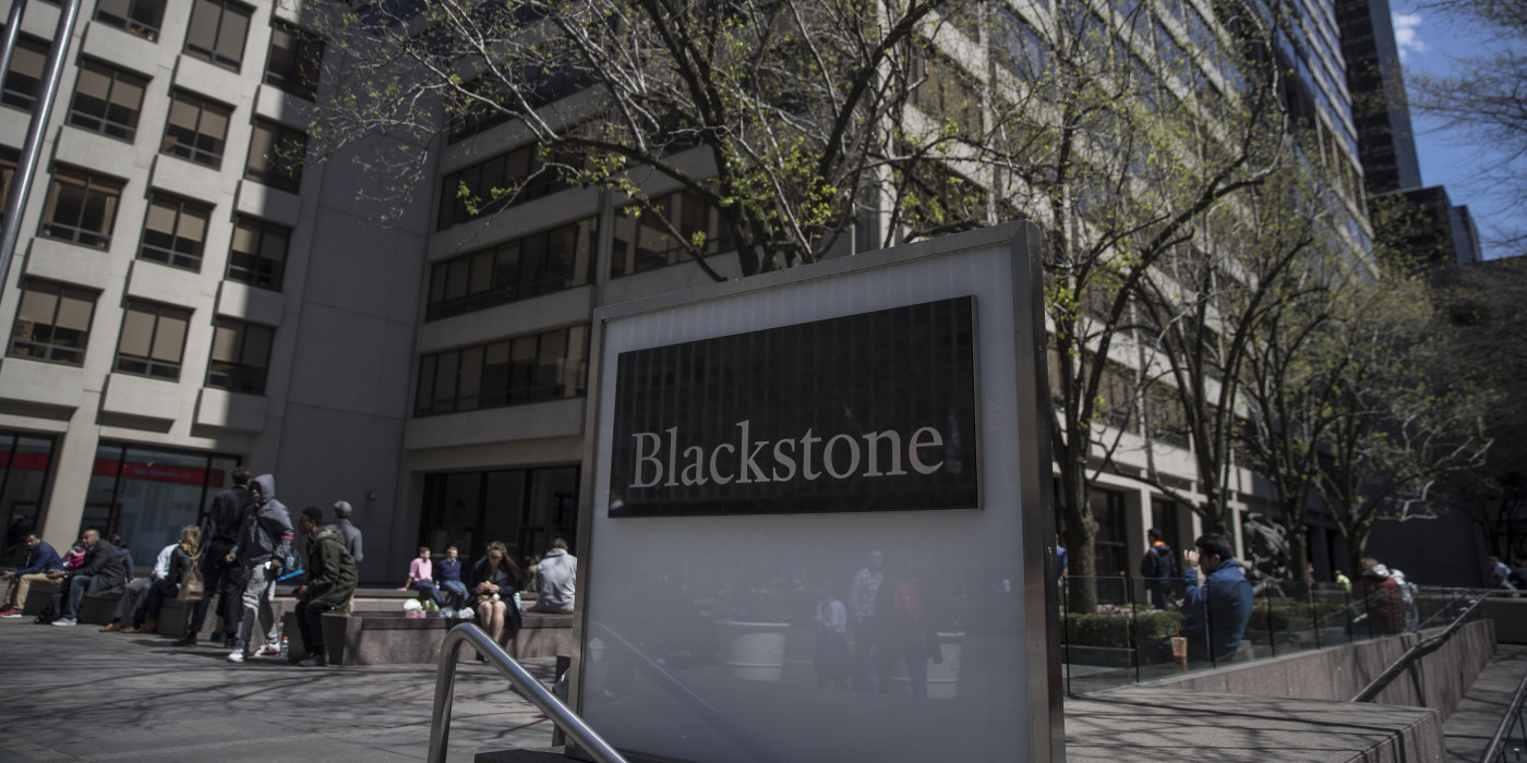 Blackstone launched Mileway last year.