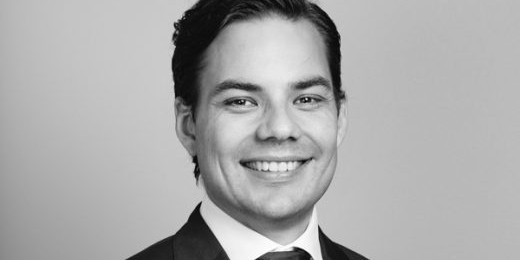 Risto Aro, Partner and Director Real Estate Investments at Trevian.