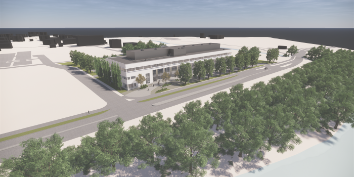 SRV to build new premises for the Radiation and Nuclear Safety Authority STUK.