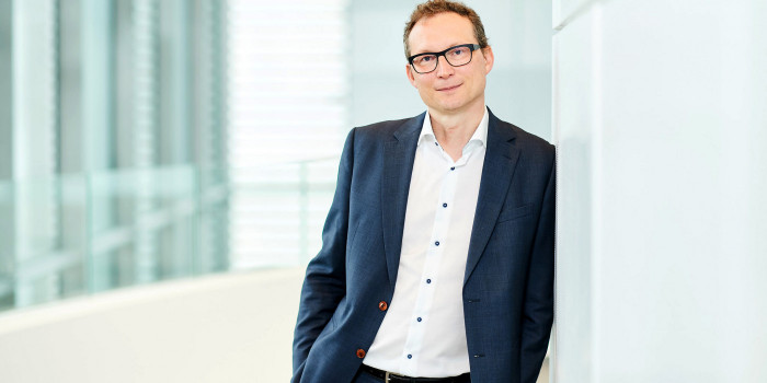 Stefaan Gielens, CEO of Aedifica in a long interview with Nordic Property News, regarding the purchase of Hoivatilat.