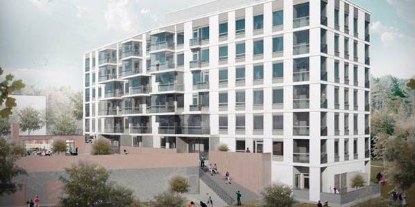 Sato to have 77 new rental homes built in Niittykumpu district of Espoo.