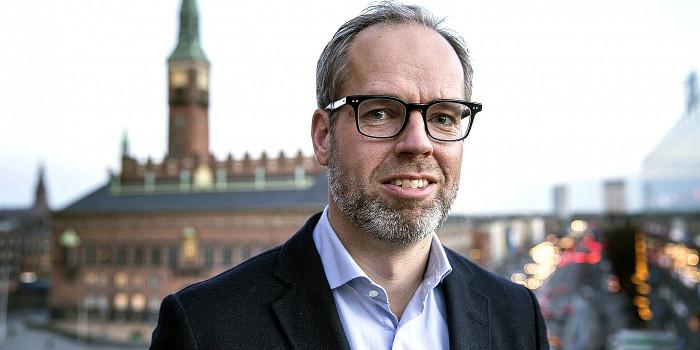 Kristian Krogh.