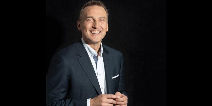 Jani Nieminen, CEO of Kojamo.