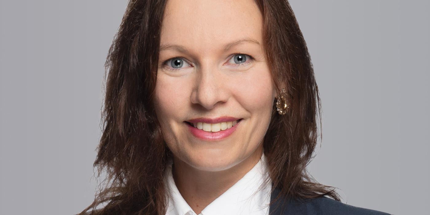 Annika Edström.