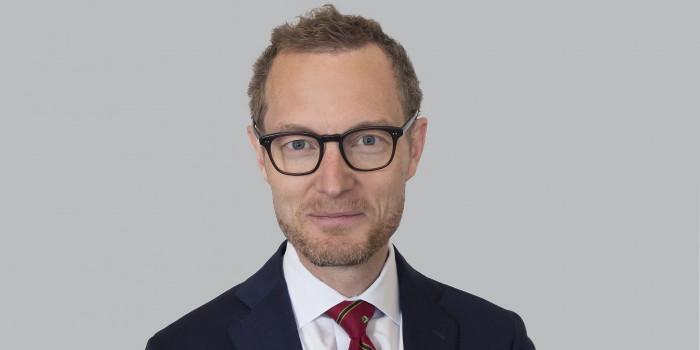 Claes Måhlén, Chief Strategist at Handelsbanken Capital Markets in Sweden.