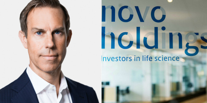 Rickard Dahlberg welcomes Novo Holdings as new minority shareholder in NREP.