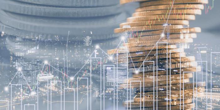 The Nordic Real Estate Companies' market cap.