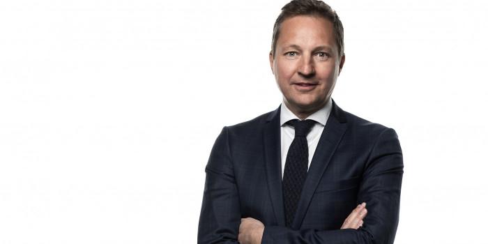 Fredrik Jonsson, CEO of Niam.