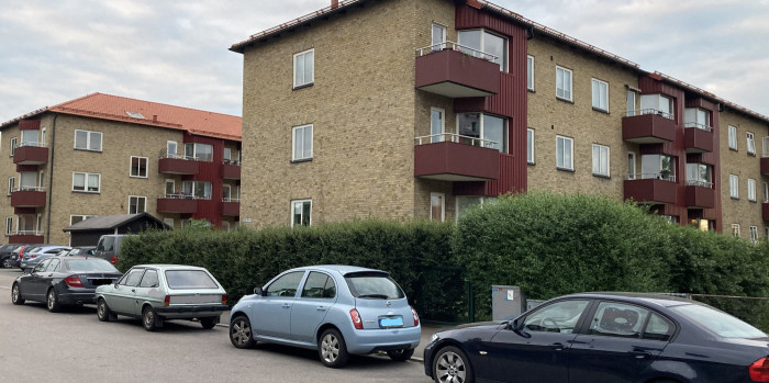 K-Fastigheter acquires in the company's hometown Hässleholm.