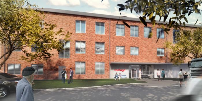 Skanska sells retirement home in Helsingborg to Folksam.