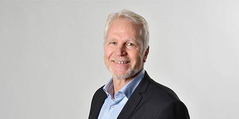 Magnus Björndahl.
