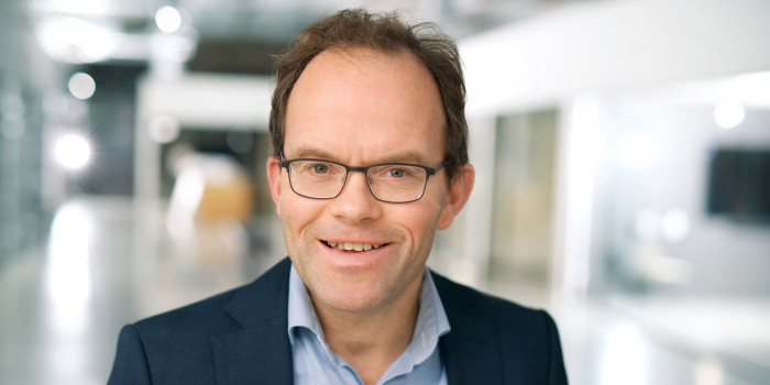 Jørgen Wiese Porsmyr will take up the role as CFO in Veidekke ASA from August 15.