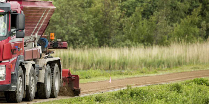 NCC Divests Road Services Sweden and Finland to Mutares.