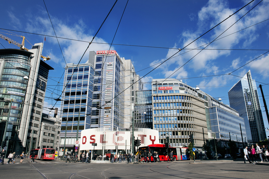 DNB Livforsikring to Sell Oslo City | Nordic Property News