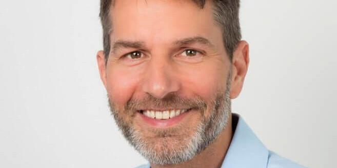 Akelius' CEO Ralf Spann.
