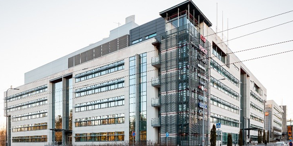 Investors represented by Cobbleyard Real Estate and Revcap have sold two high-quality office properties in Tampere.