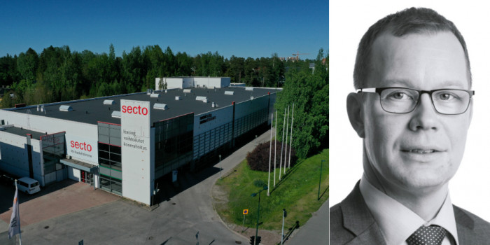 """""""Secto Automotive, is the market leader of car leasing in Finland, and constantly developing its offer and operations,"""" says Jaakko Ristola on the acquisition."""