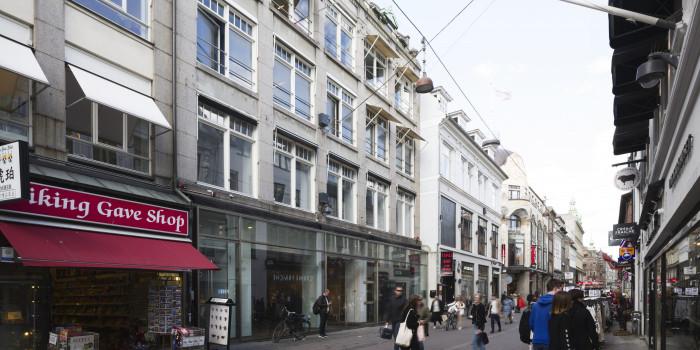 Areim acquires Frederiksberggade 24 in Copenhagen.