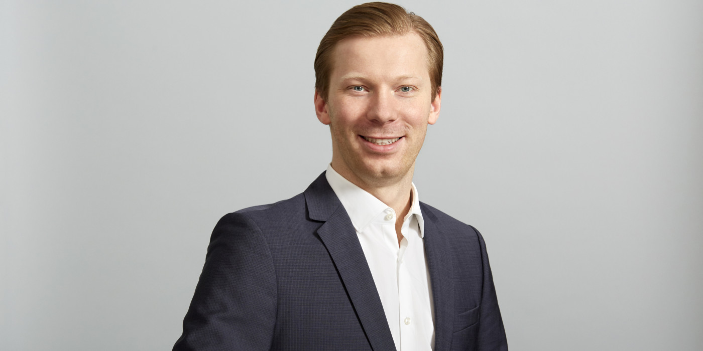 Karolis Adlis, Director at W.P. Carey.