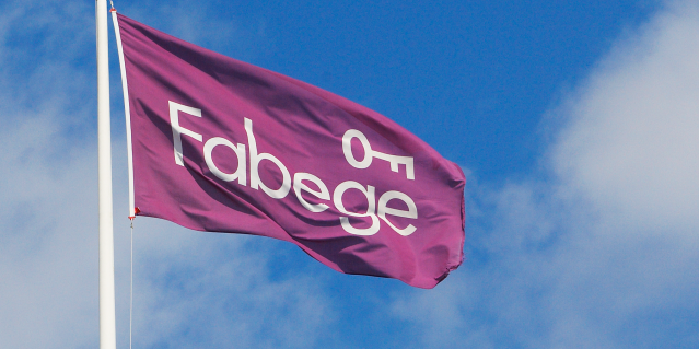 Fabege launches share buy-back.