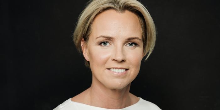 Josephine Björkman.